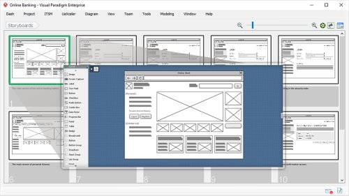 UX Design with Wireframes