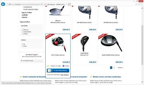 4. Produktbild dynamic commerce