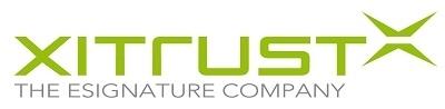 Firmenlogo XiTrust Secure Technologies GmbH Deutschland Mönchengladbach