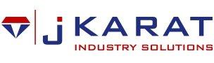 Firmenlogo jKARAT GmbH industry solutions Ehringshausen