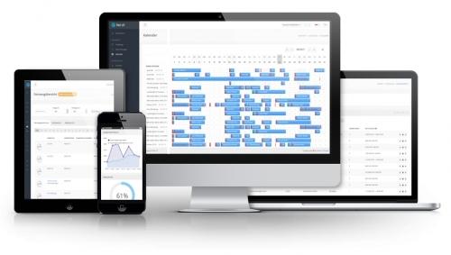 Vermietsoftware für alle Unternehmenstypen