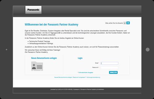 3. Produktbild ILIAS Standard - Lernmanagementsystem