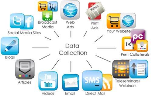 Mehrfachverwendung der Daten