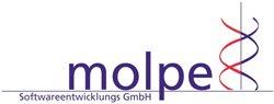 Firmenlogo molpe Softwareentwicklungs GmbH Kirchentellinsfurt
