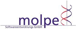 Firmenlogo molpe Softwareentwicklungs GmbH Kusterdingen