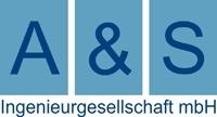 Firmenlogo A&S Ingenieurgesellschaft mbH Dresden