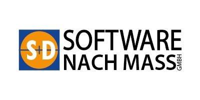 Firmenlogo S&D Software nach Maß GmbH Dillingen