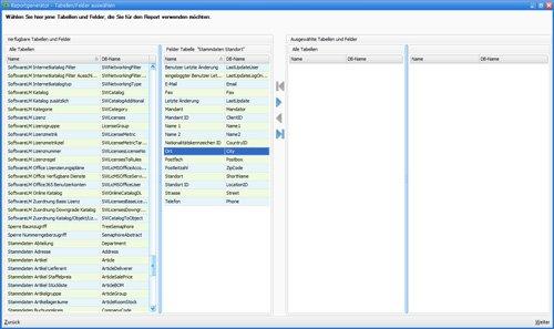 10. Produktbild Asset.Desk - Reportgenerator