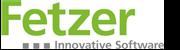 Firmenlogo Fetzer GmbH innovative software Bad Boll