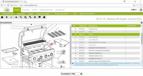 2. Produktbild door2parts - Ersatzteilkatalog, eCommerce und Shop Lösung