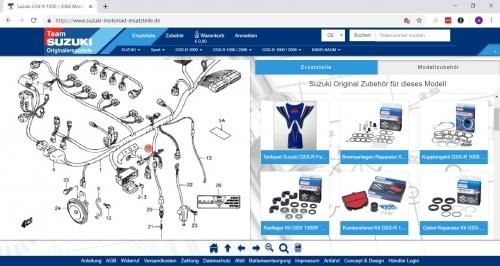 Technischer eCommerce inkl. Zubehör und Accessories