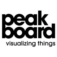 Firmenlogo Peakboard GmbH Stuttgart