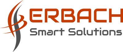 Firmenlogo Erbach Smart Solutions GmbH Nürtingen