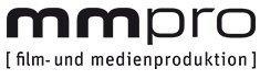 Firmenlogo mmpro film- und medienproduktion GmbH Berlin