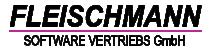 Firmenlogo Fleischmann Software Vertriebs GmbH Leingarten