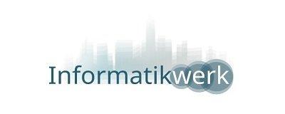 Firmenlogo Informatikwerk GmbH Bietigheim