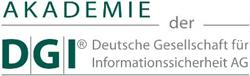 Firmenlogo DGI Deutsche Gesellschaft für  Informationssicherheit AG Berlin