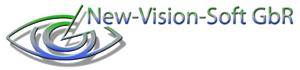 Firmenlogo New-Vision-Soft Michael Wölfel Altdorf