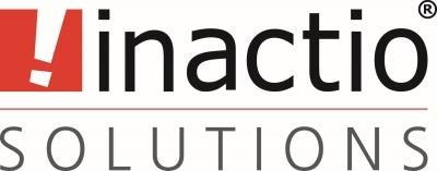 Firmenlogo inactio solutions GmbH Moers