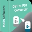 MailsSoftware OST to PST Converter tool is best tool to export OST file to Outlook PST.