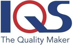 Firmenlogo IQS AG The Quality Maker Zofingen
