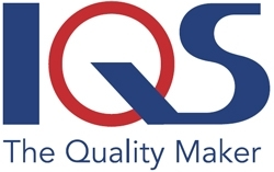 Firmenlogo IQS AG The Quality Maker Zofingen