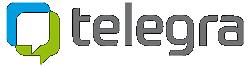 Firmenlogo telegra GmbH Köln