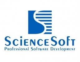 Firmenlogo ScienceSoft Minsk