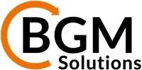 Firmenlogo BGM-Solutions Gesellschaft für ganzheitliches Gesundheitsmanagement mbH Jülich