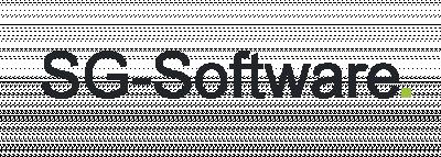 Firmenlogo sg-software Susanne Gschwendner Wien