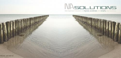 NA Solutions Header