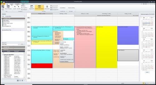 6. Produktbilld Sage 50 Handwerk - Handwerkersoftware