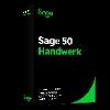 Sage 50 Handwerk: Die kaufmännische Komplettlösung für Ihren Handwerksbetrieb