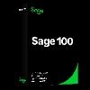 Sage 100cloud Plus - Starten Sie mit einer flexiblen ERP-Software durch.