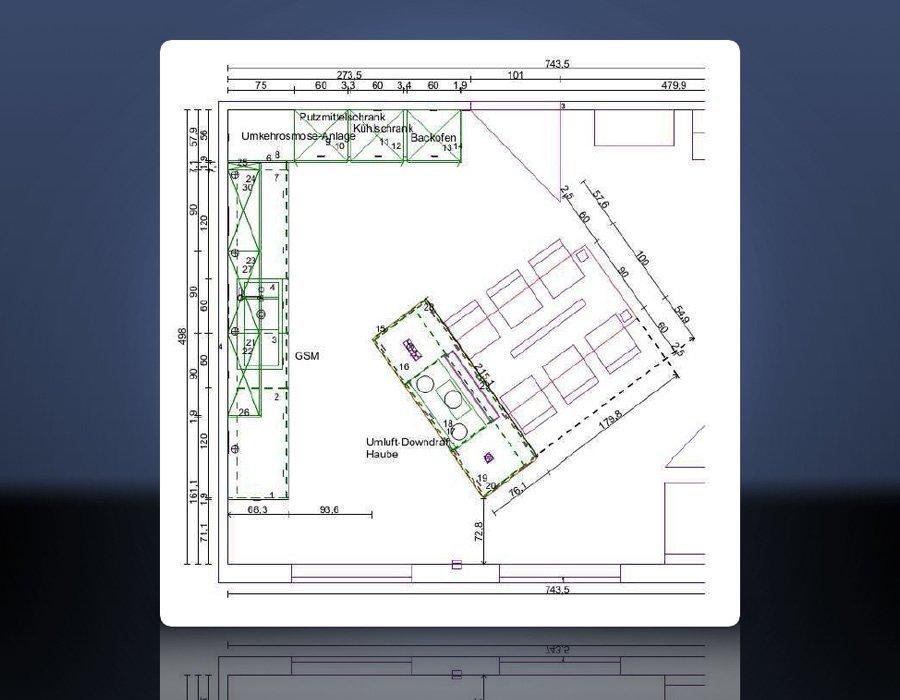 software winsoft die k chenplanungssoftware k chenplanungsprogramm. Black Bedroom Furniture Sets. Home Design Ideas