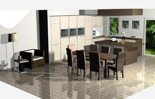 2. Produktbild WinSoft - die Küchenplanungssoftware