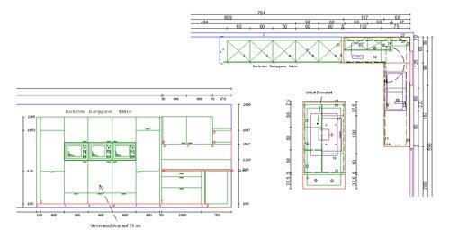 3. Produktbild WinSoft - die Küchenplanungssoftware