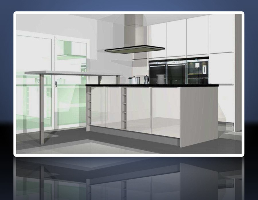 Ausgezeichnet Ikea Küchenplanungssoftware Mac Galerie - Ideen Für ...