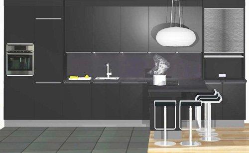6. Produktbild WinSoft - die Küchenplanungssoftware