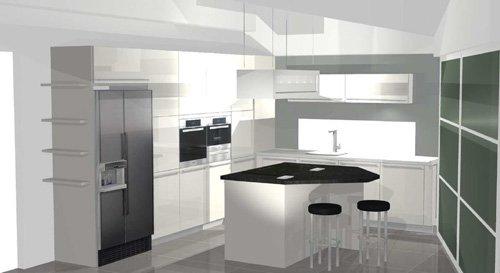 8. Produktbild WinSoft - die Küchenplanungssoftware
