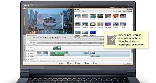 Videos per Express