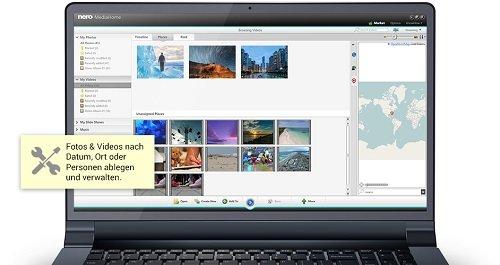 Videoverwaltung