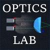 Optisches Labor - App für Messungen und Experimente