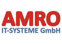 Firmenlogo AMRO IT-Systeme GmbH Weißenburg in Bayern