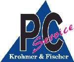 Firmenlogo PC Service Krohmer & Fischer GmbH Neuffen