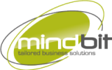 Firmenlogo mindbit GmbH Bielefeld