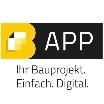 BAPP - die App zur digitalen Erstellung Ihrer Baudokumentationen