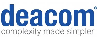 Firmenlogo Deacom Frankfurt