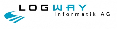 Firmenlogo LOGWAY Informatik AG Zürich