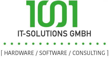 Firmenlogo 1001 IT-Solutions GmbH Riesa